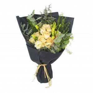 samantha bouquet by farm florist singapore